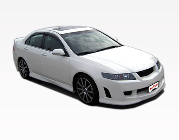 Looking For 2004 2008 Acura Tsx 4dr Techno R Side Skirts