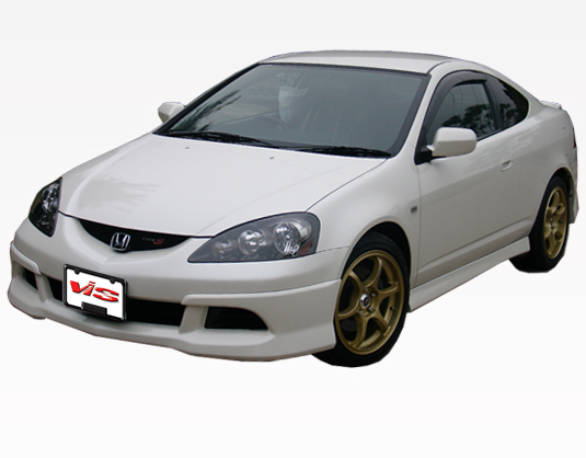 looking for 2005 2006 acura rsx 2dr a spec front lip front. Black Bedroom Furniture Sets. Home Design Ideas