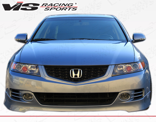 Looking For 2006 2008 Acura Tsx 4dr Euro R Front Lip Front