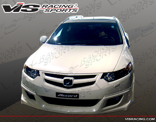 Acura Tsx Dr St Front Lip - Acura tsx front lip