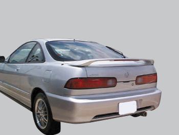 1994-2001 Acura Integra 2Dr Factory Style Spoiler