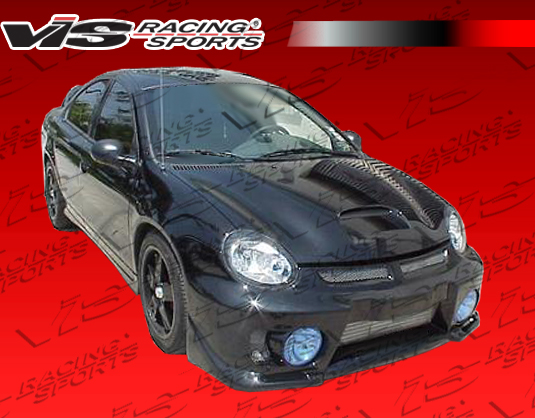 Looking for 2003-2005 Dodge Neon 4Dr Evo 5 Front Bumper Front Bumper