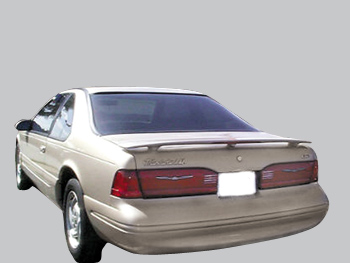 1994-1998 Ford Thunderbird 4Dr Factory Style Spoiler Fits 88-98