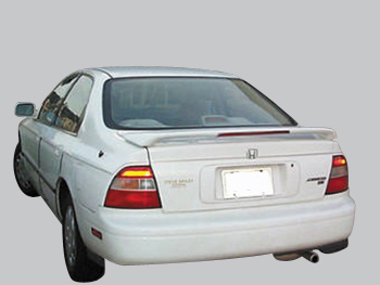 1994-1995 Honda Accord 2Dr/4Dr Factory Style Spoiler