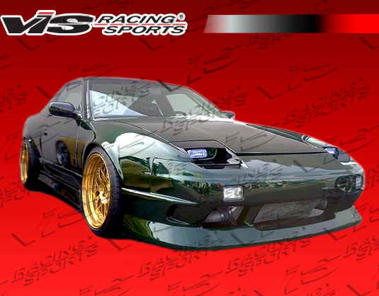 1989-1994 Nissan 240Sx Hb Jpc Type 1 Full Kit
