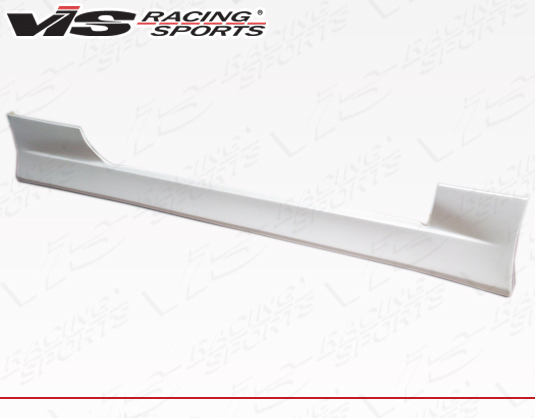 1989-1994 Nissan 240Sx 2Dr/Hb Jpc Type 1 Side Skirts