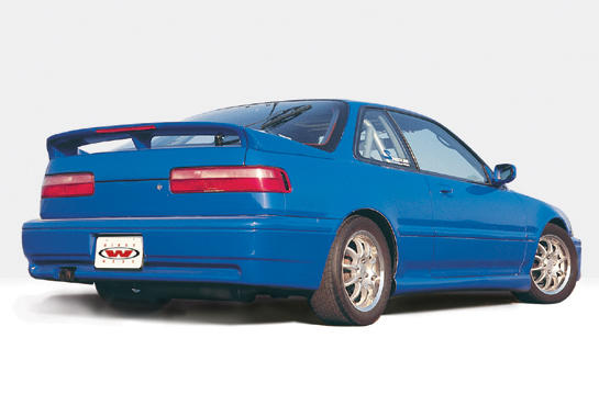 Looking For Acura Integra Door Racing Series Right Side - Acura integra type r side skirts