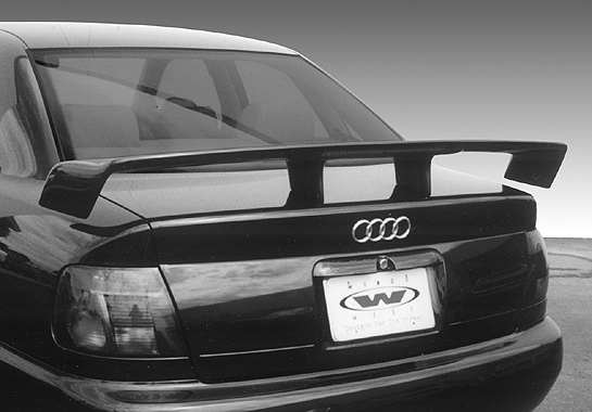 looking for 1996 2000 audi a4 touring style wing with light spoiler rh bodykitsdepot com 2001 Audi A4 1.8T Interior Audi A4 Service Manual Bentley
