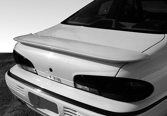 Looking For 1992 1995 Pontiac Bonneville Factory Style Rear Spoiler