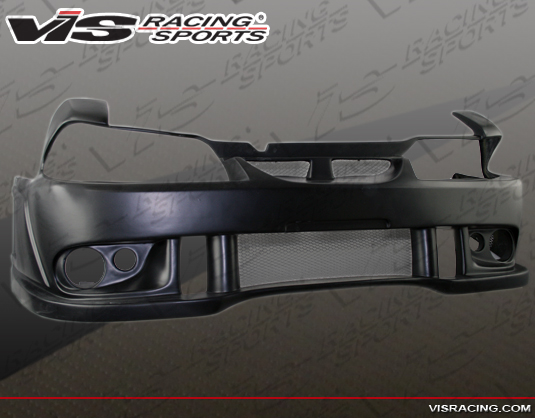 1987-1993 Ford Mustang 2Dr Zd Front Bumper